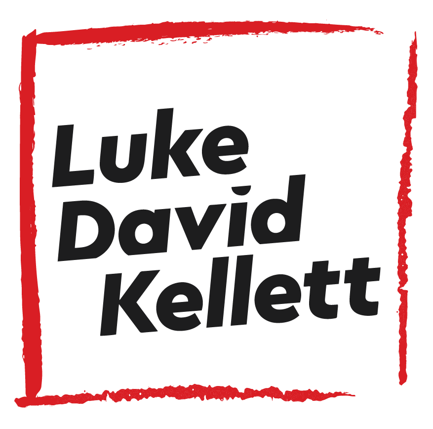 Luke David Kellett