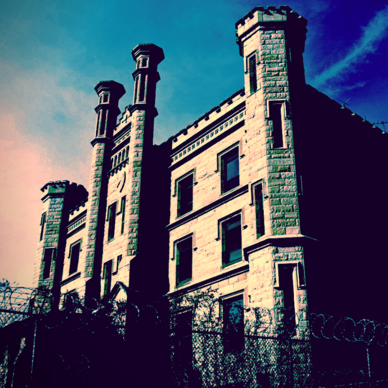 Returning in Spring!Old Joliet Prison Paranormal Tours & investigations - Subscribe to our Chicago Ghost Stories blog to get all the latest updates on Joliet Prison ticket release dates!