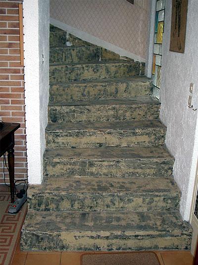 Treppenrenovierung Attenhauser Treppen Und Gelanderbau