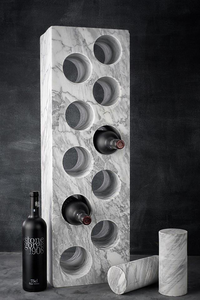 Italian Carrara Marble -