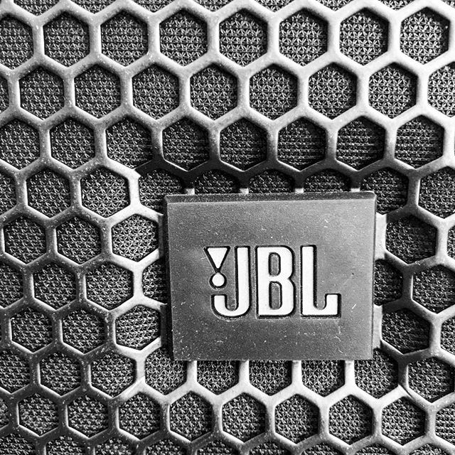 What does JBL stand for? The company was founded by James Bullough Lansing in 1946. . . #jbl #jblspeaker #soundinstallation #soundinstall #soundsamazing #audiovisual #saegertown #meadville #erie #eriepa #pa #pennsylvania #soundtech