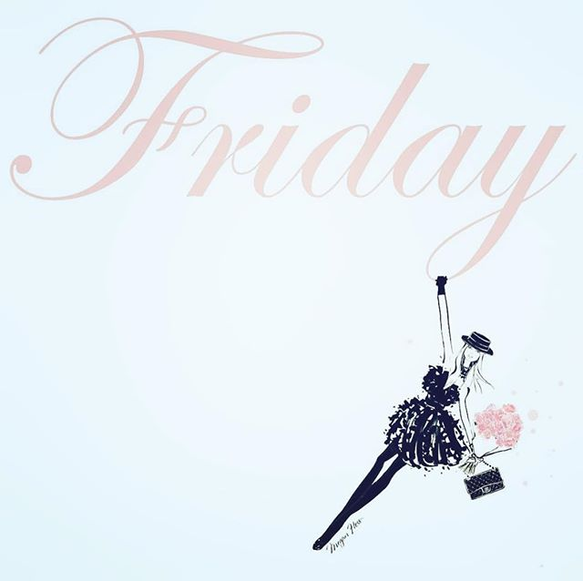 This fab @meganhess_official Illustration says it all ..... Woow that was a bit of a week - sure been hanging on till Friday! Have a great weekend whatever you have planned. For me I'm taking the whole weekend off to do very little ! Weekend vibes -  good to take time out. 💋 . . . #fridayvibes #theweekend #weekendrest #julienichollsweddingsandevents #ukawp #ukawpmember #meganhess #dorsetweddingplanner #weddingplannerdorset #weddingplannerlondon #takearest #bekindtoyourself