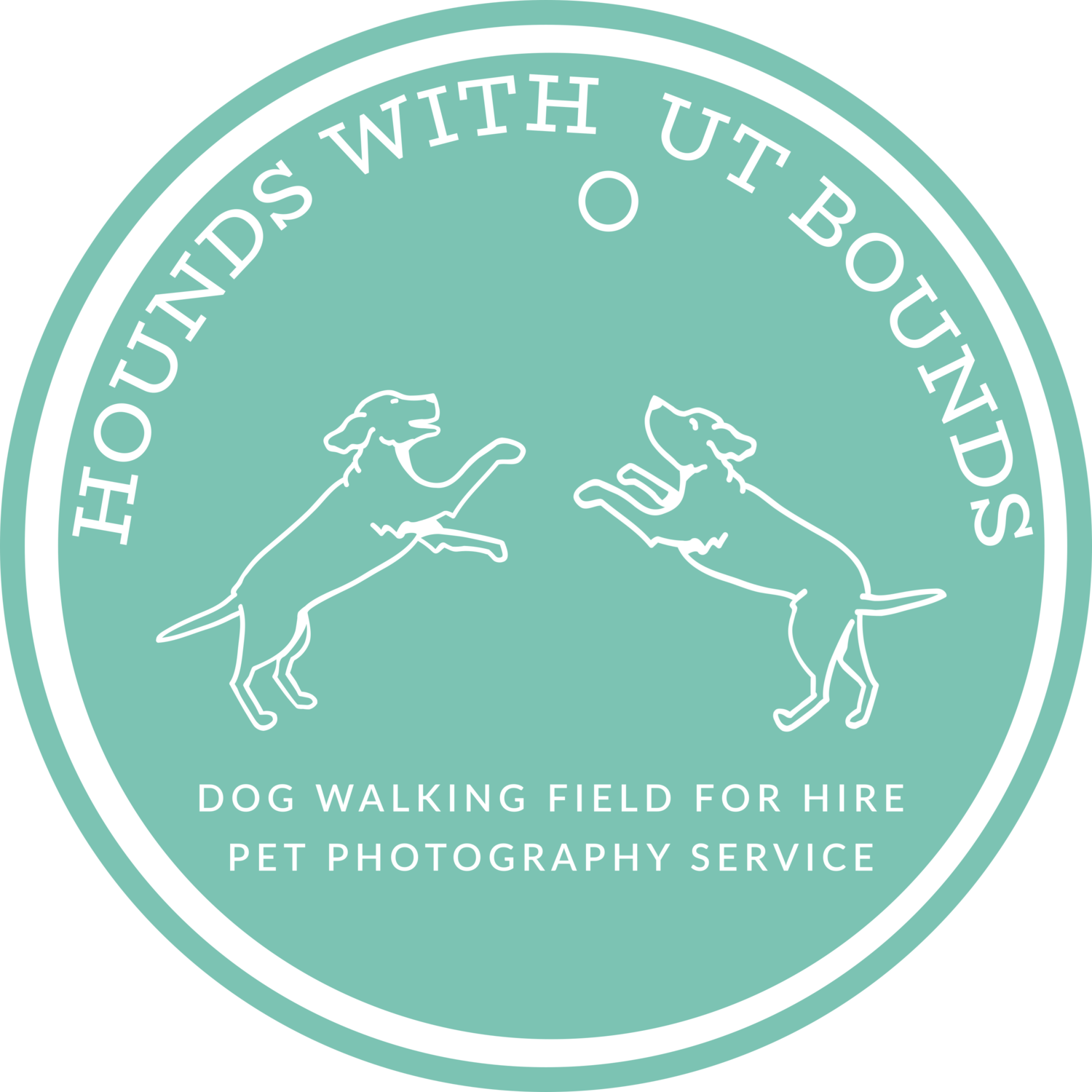 Hounds Without Bounds