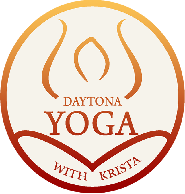 Daytona Yoga With Krista