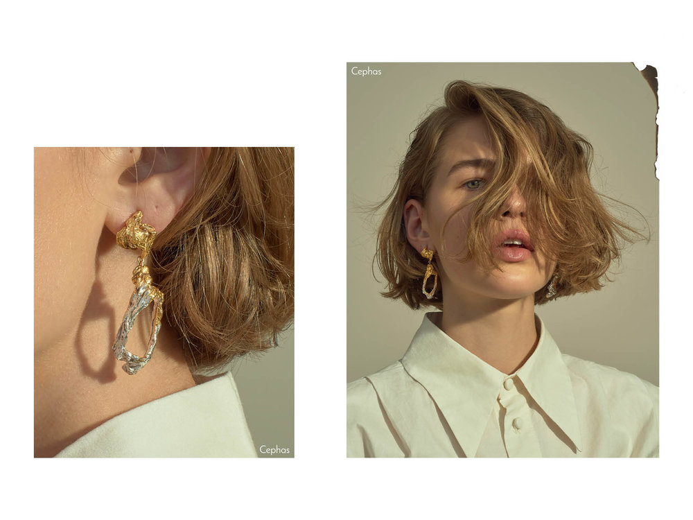 Loveness Lee Trans-natural collection Lookbook p16