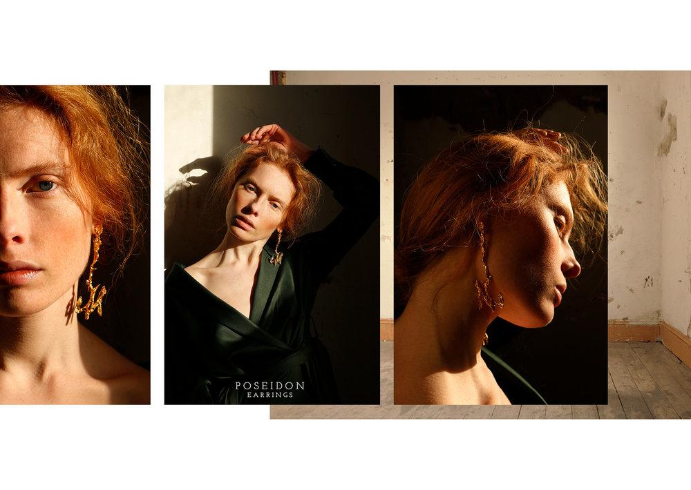 Loveness Lee Hermetics Collection Lookbook p2