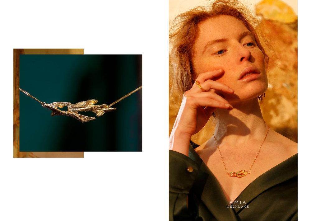 Loveness Lee Hermetics Collection Lookbook p5
