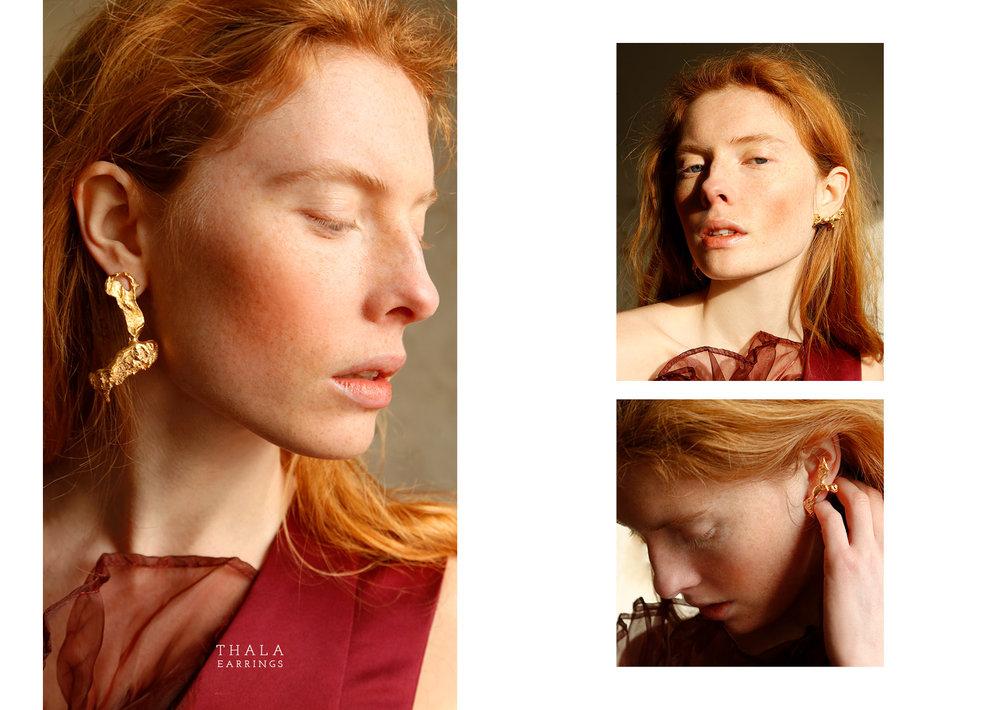 Loveness Lee Hermetics Collection Lookbook p6