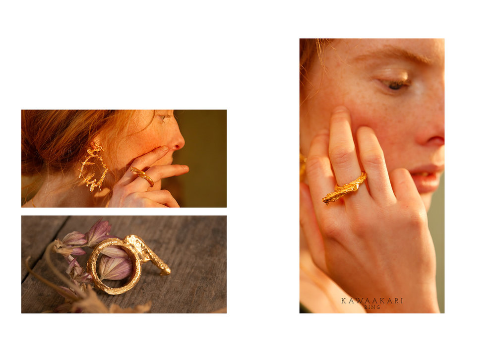 Loveness Lee Hermetics Collection Lookbook p8