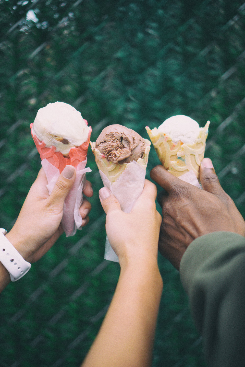 Hymn Sing and Ice Cream Social - Early November3:00PM