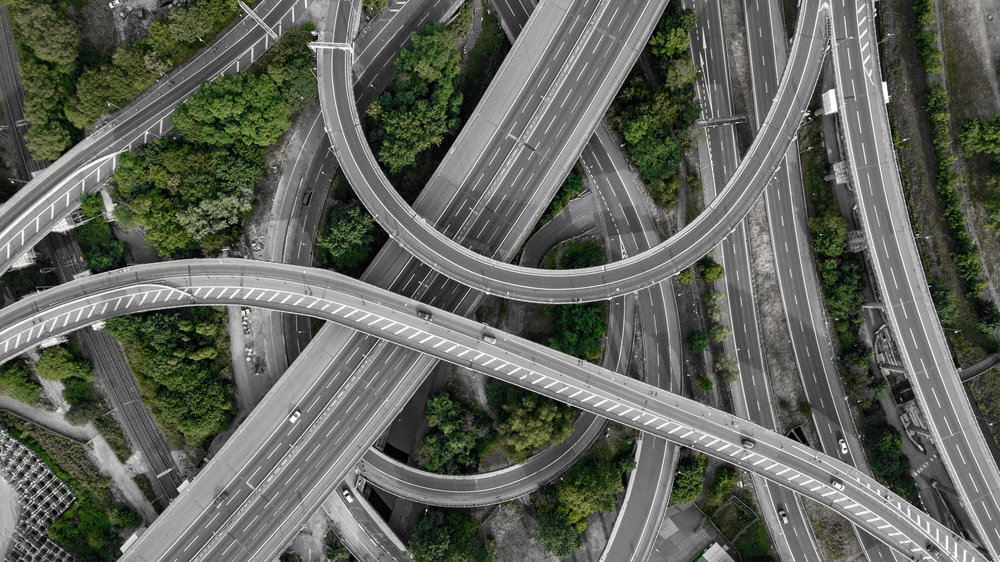 Infrastructure -