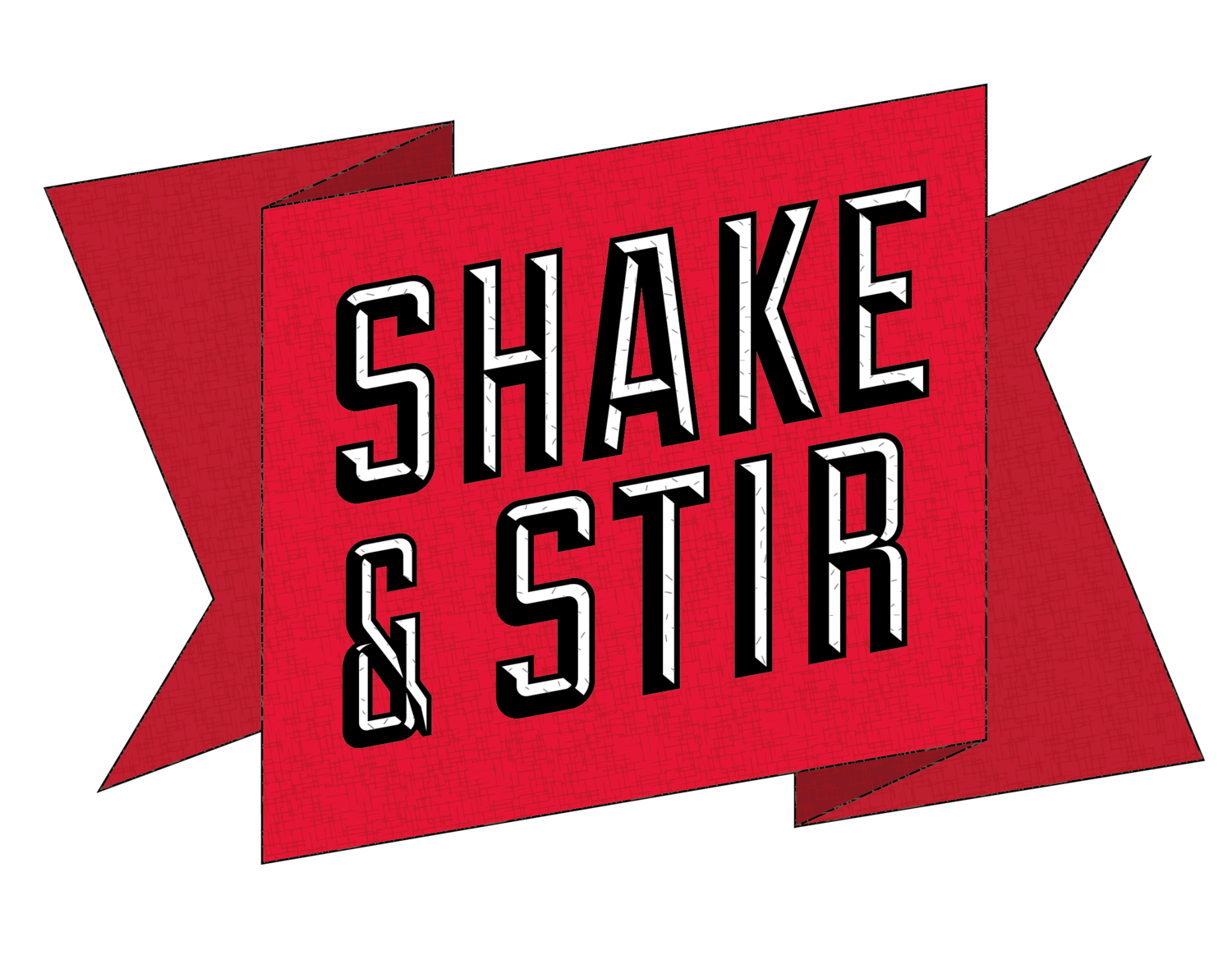 The Shake & Stir Vintage festival : By Stir! Events
