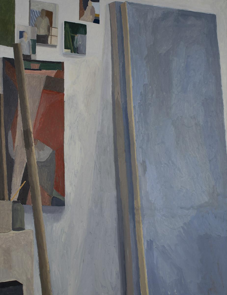 Studio Wall I