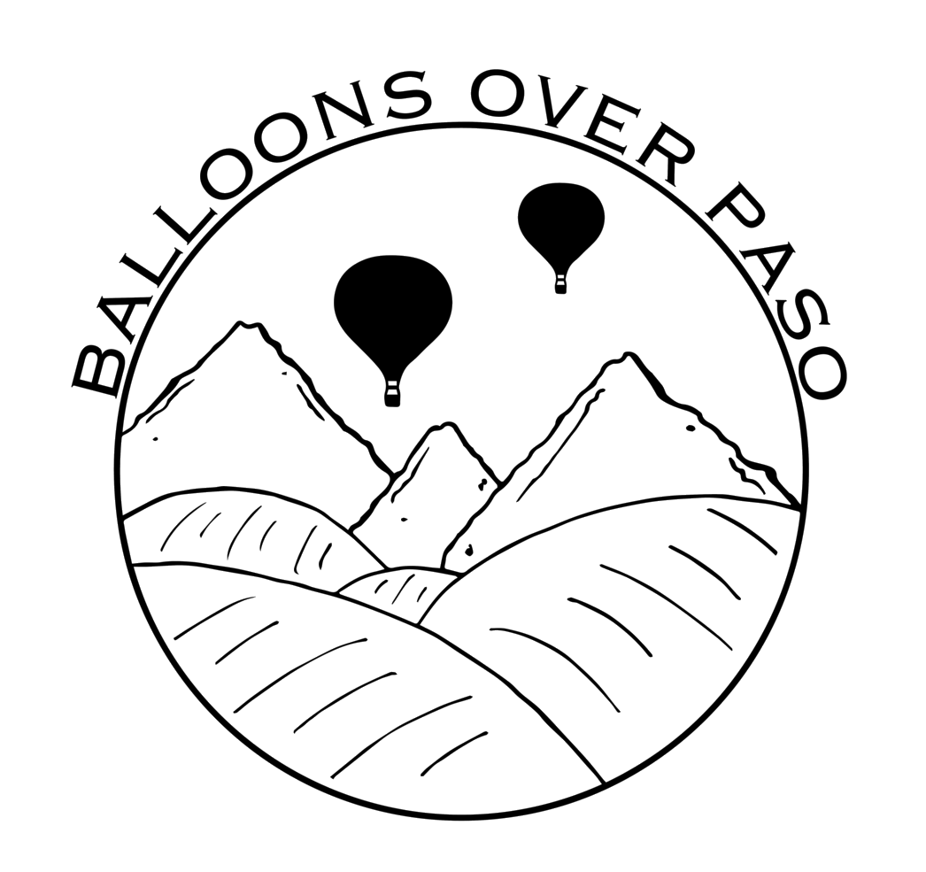 Balloons Over Paso