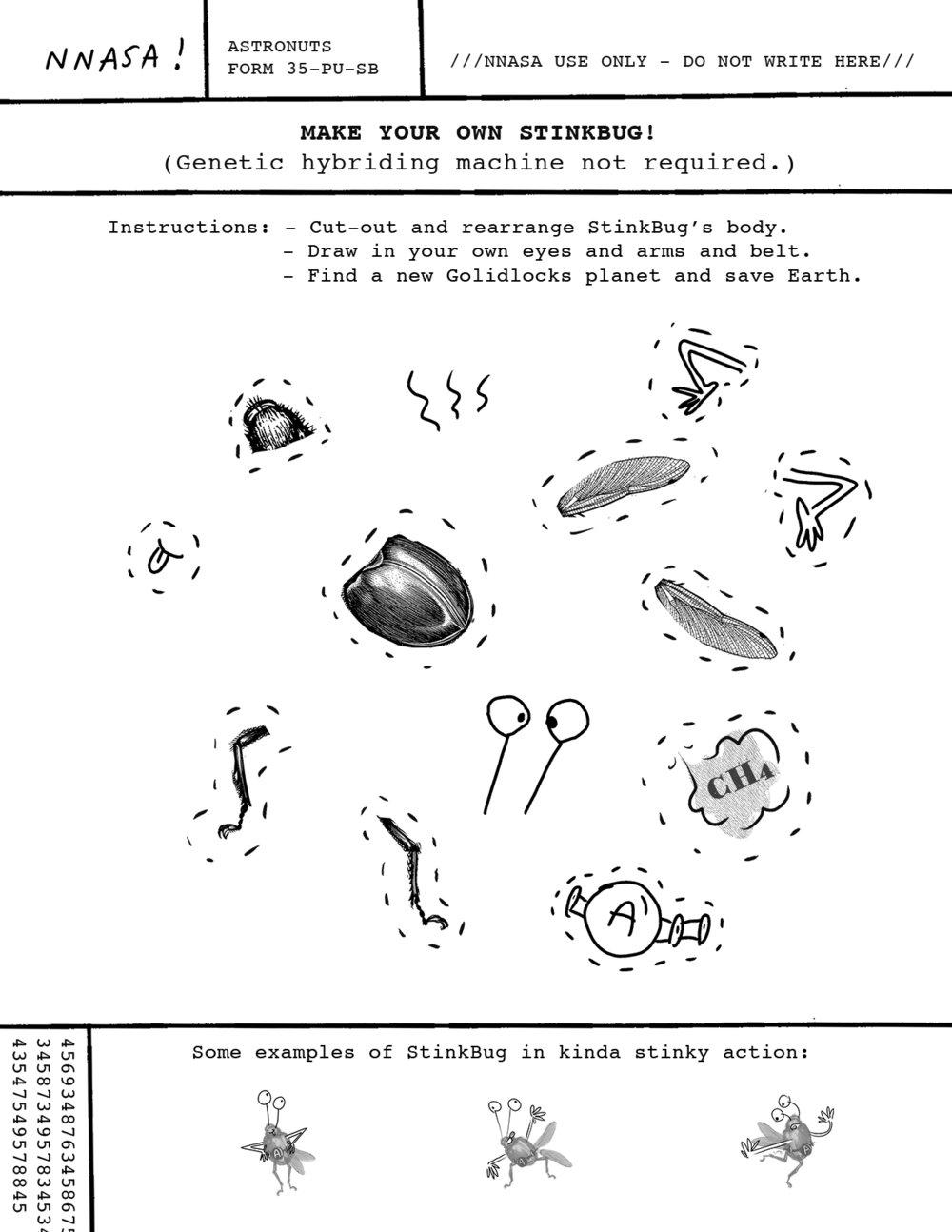 StinkBug PDF DOWNLOAD