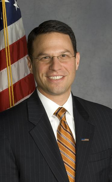 Josh Shapiro: PENNSYLVANIA Attorney General