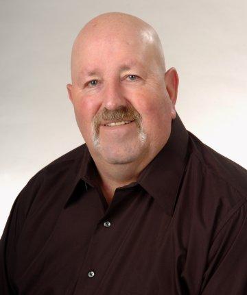 Dennis Hess: Berks County Coroner
