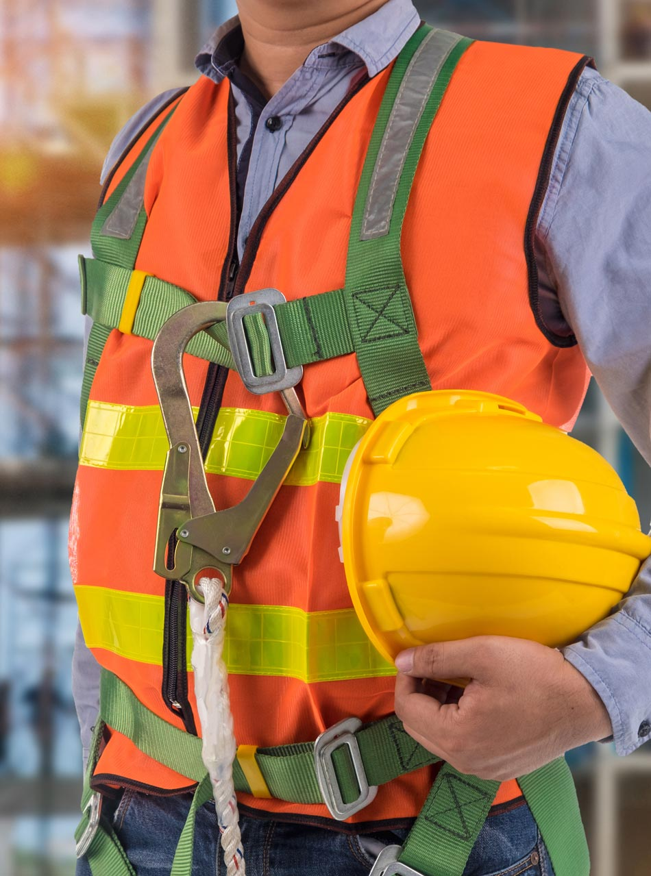 Safety is our priority - We as a company manage all aspects of health and safety as well as working together with our external safety consultants S.M.C Safety Solutions to oversee our site teams, to ensure that we can evaluate and manage risk in the most appropriate way.