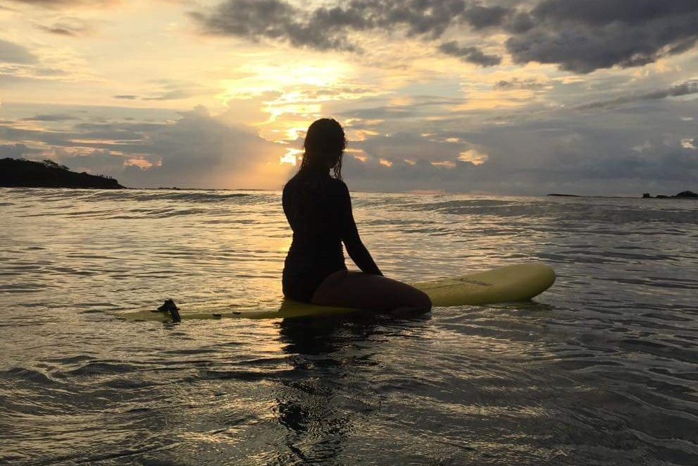 Learn to Surf - Sirena Serena | Tamarindo, Costa Rica