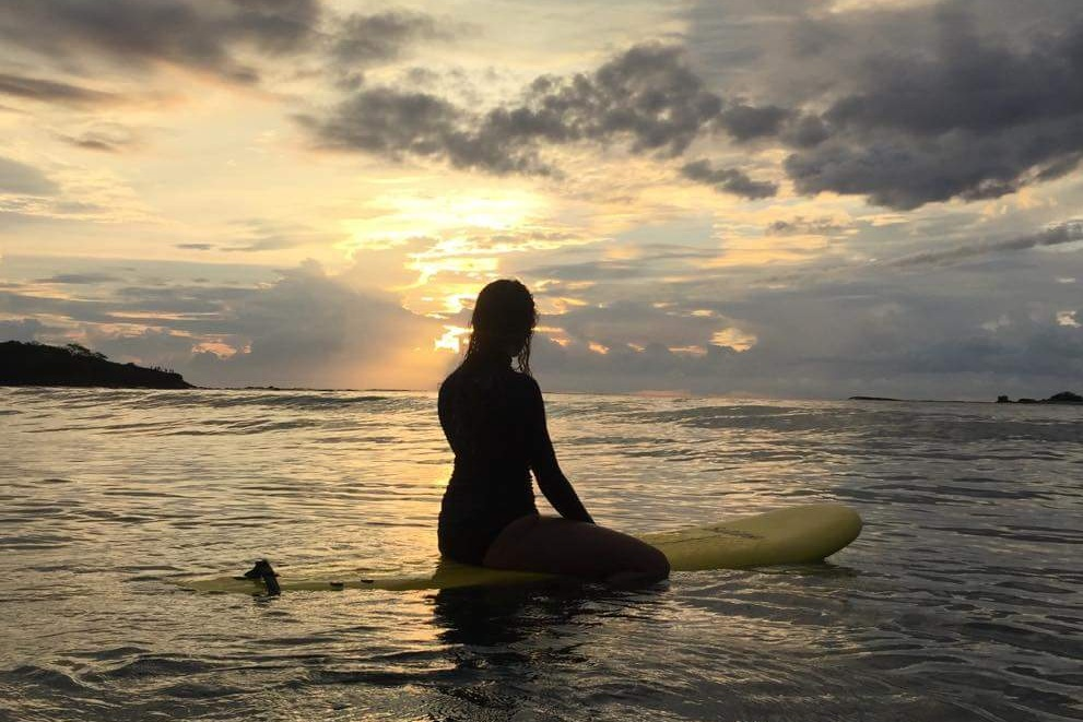 Sirena Serena - B&B with Surf School   Tamarindo, Costa Rica
