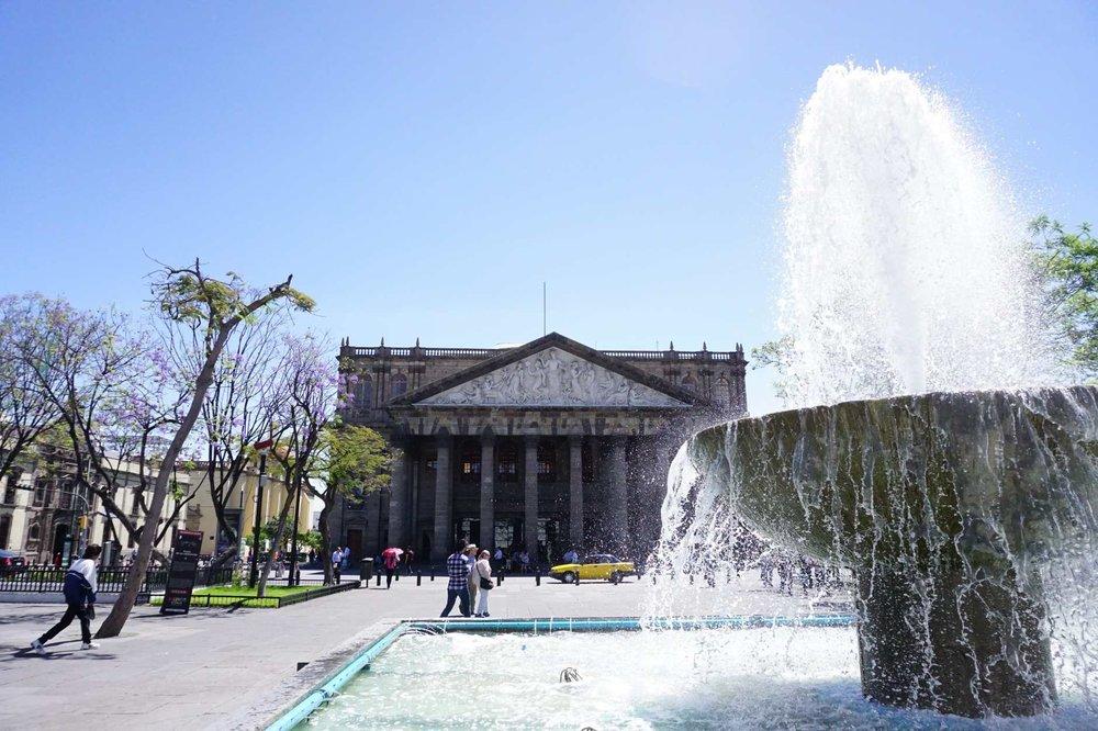 City Guide: Guadalajara - Explore Mexico's Second Largest City
