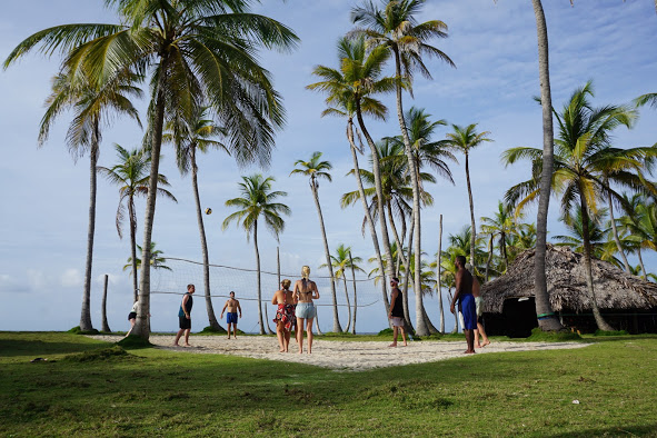 San Blas Adventures - 4 day Tour Between Panama and Colombia