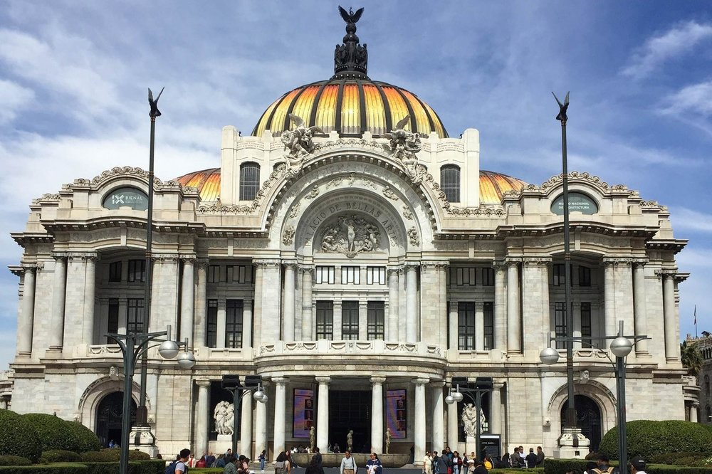 City Guide: Mexico City - Everything You Need To Know