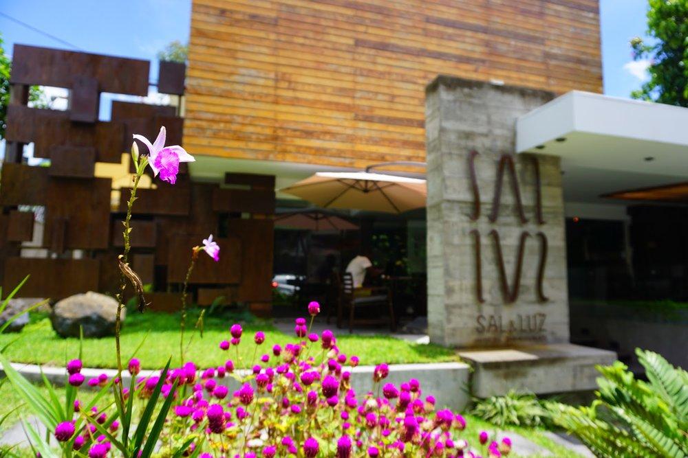 Sal & Luz Boutique - Luxury Hotel | San Salvador, El Salvador