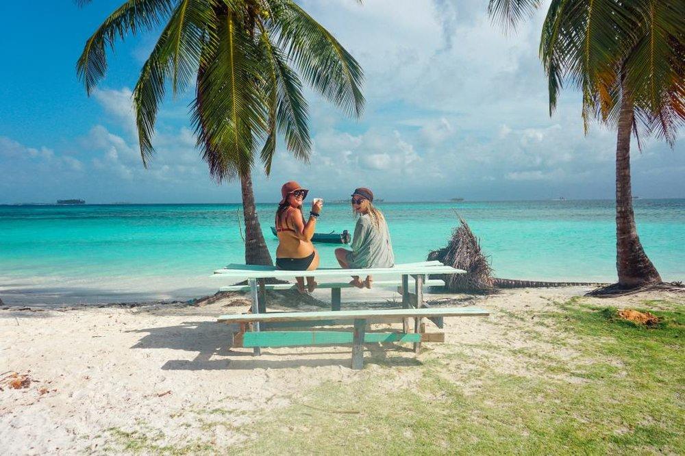 San Blas Islands - Backpacker's Guide   Panama & Colombia