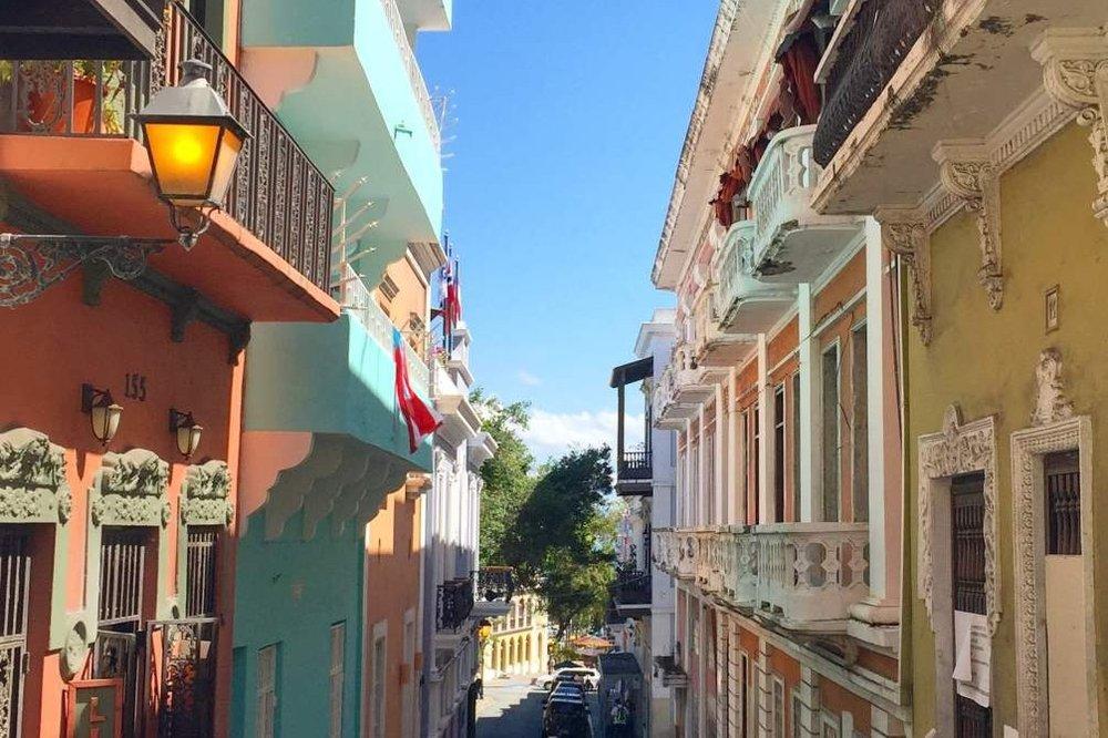Puerto Rico - Isla del Encanto | Travel Story