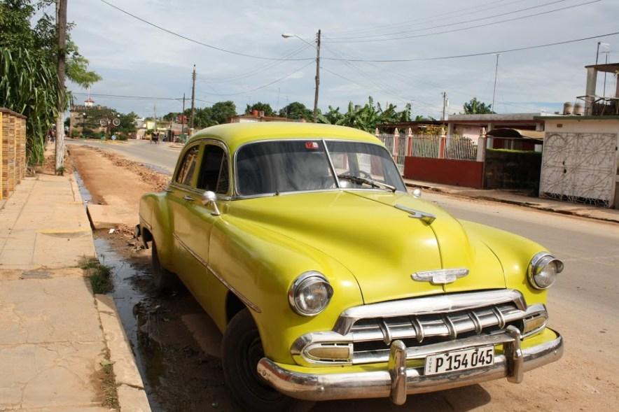 Cuba - Travel Story   Off The Beaten Path