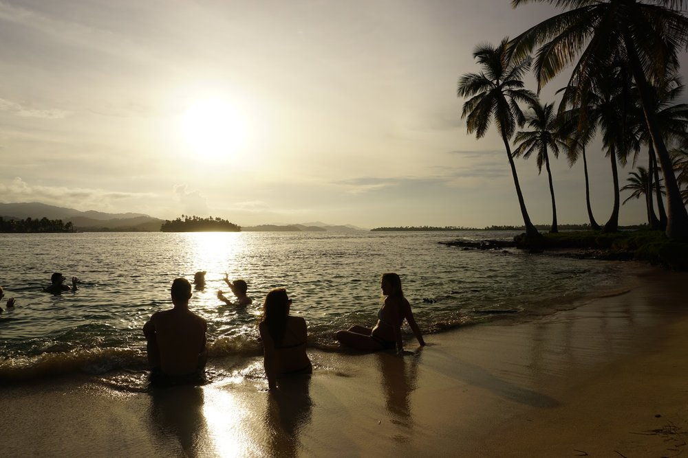 San Blas Adventures - Travelling Between Panama and Colombia