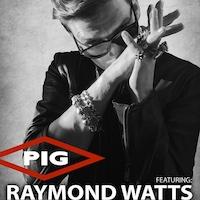 Raymond Watts    (KMFDM)