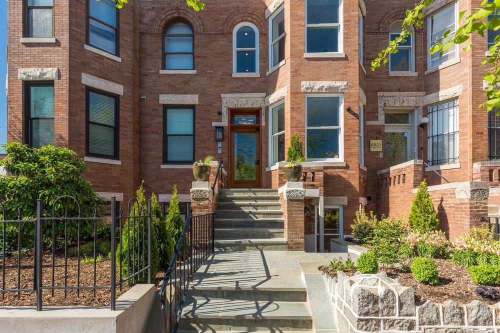 full home remodeling -