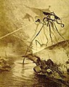 The War of the Worlds 1897