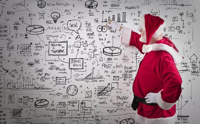 Smart-Santa