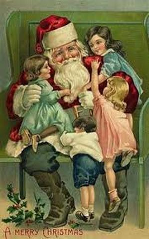 19th-Century-Santa