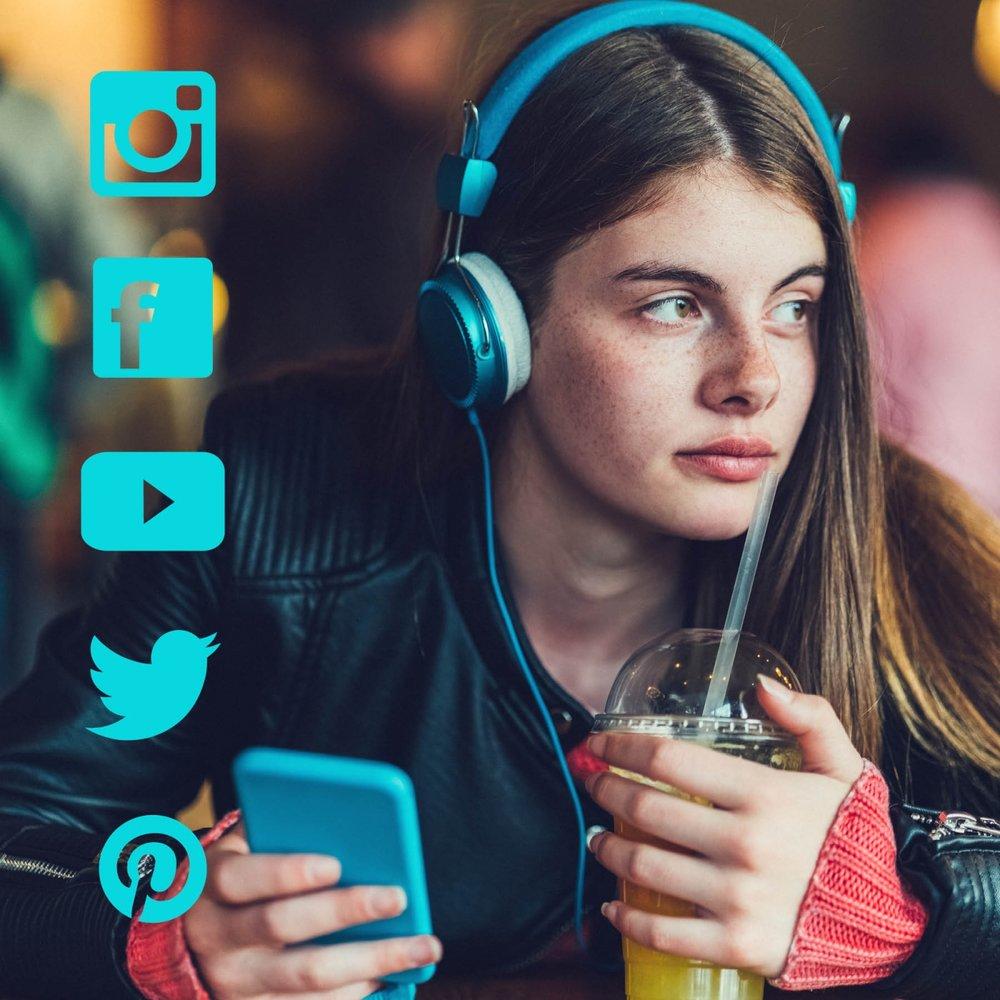 Hogeschool Arnhem Nijmegen (HAN) – Social Media contentplan