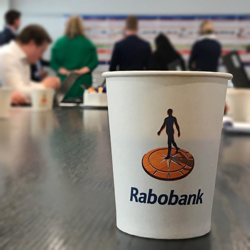 'Rabobank Utrecht zet starters woningmarkt centraal' - OSAGE