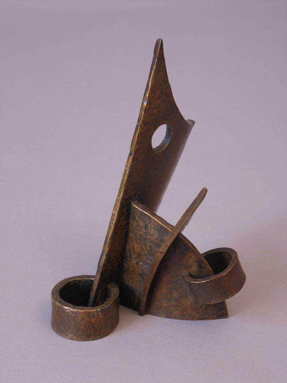 Arcform 2- bronze