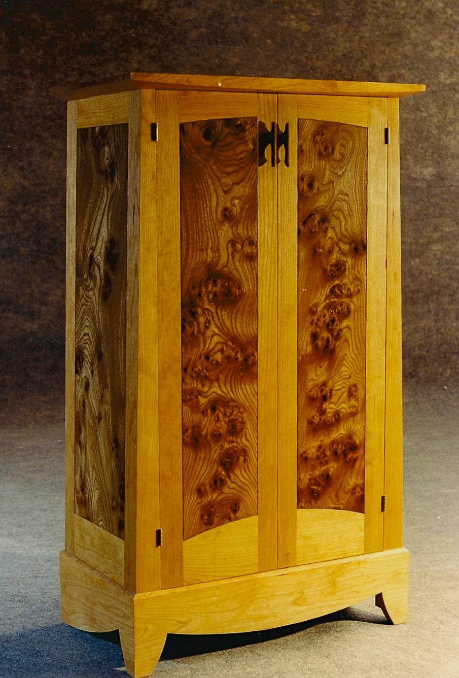 Deep River Cabinet 2000.jpg