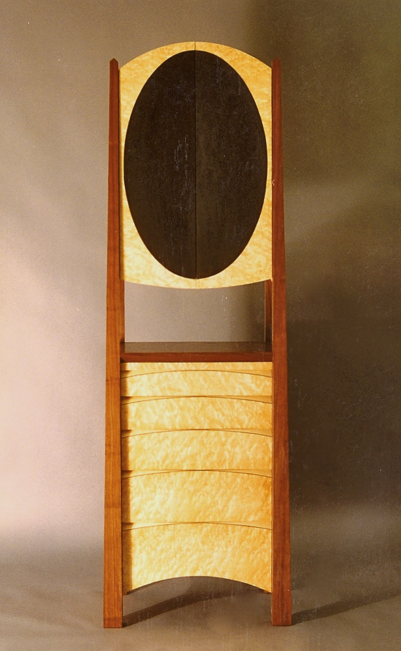 Mayer Cabinet 1998.jpg