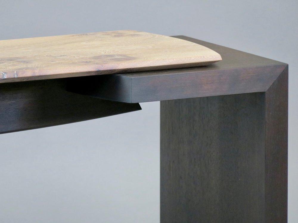 Havana bench 3- detail