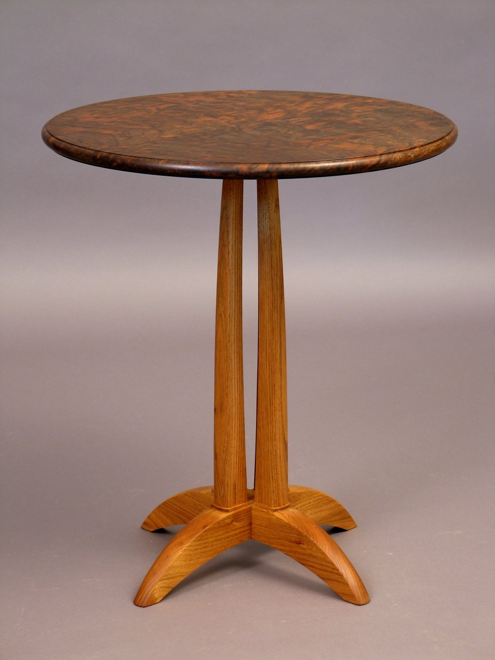 Norfolk variation- walnut, butternut- sold