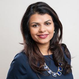 Dr. Vanila M. Singh - US Department Of HHS