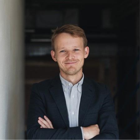 Mikael Ekman - Deputy Tech Ambassador Of Denmark