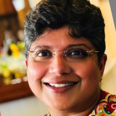 Anita Ganti - Senior Vice President Wipro