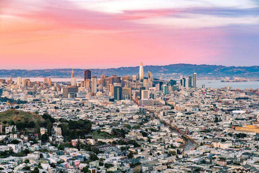 Taking place June 2019 in San Francisco -