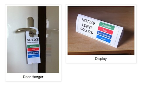 notifierlight-hangers