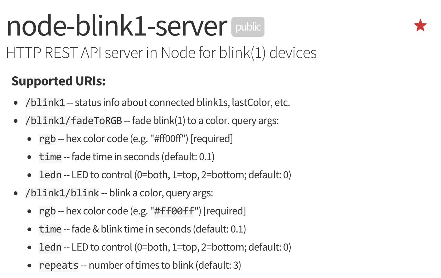 node-blink1-server